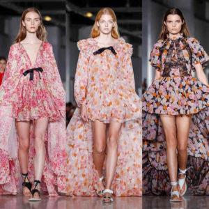 Spring/Summer '19 Trends