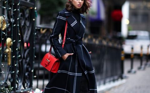 statement coat