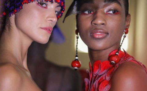Paris Fashion Week Haute Couture