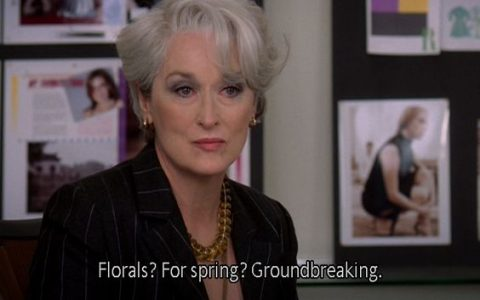 How to make florals for spring groundbreaking